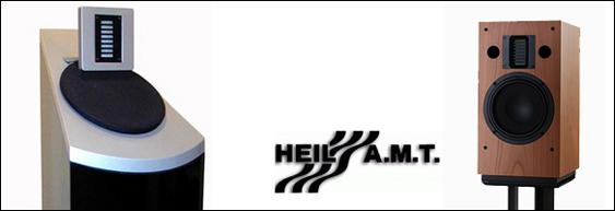 Heil AMT Audio