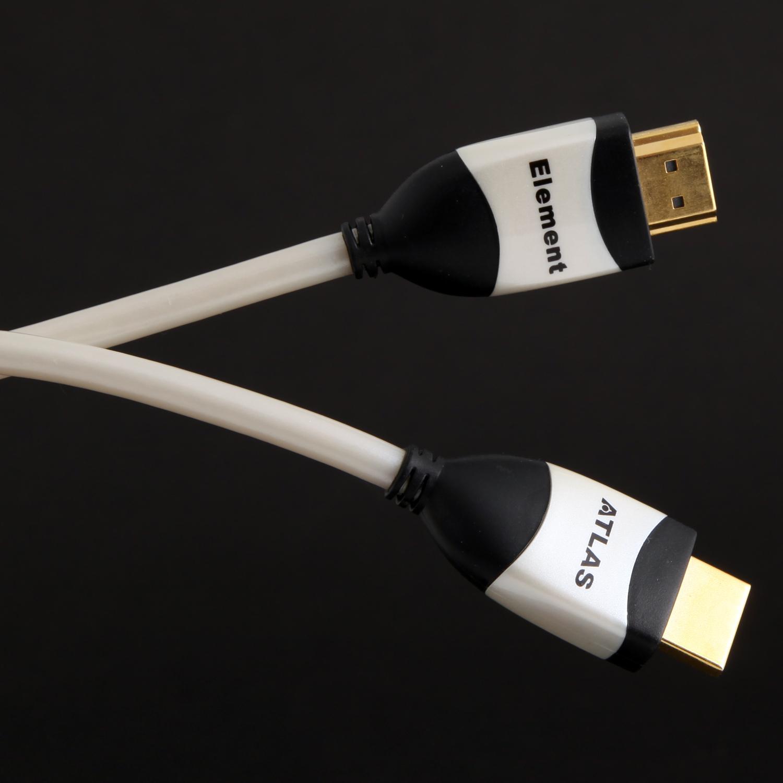 Atlas Element HDMI 4K