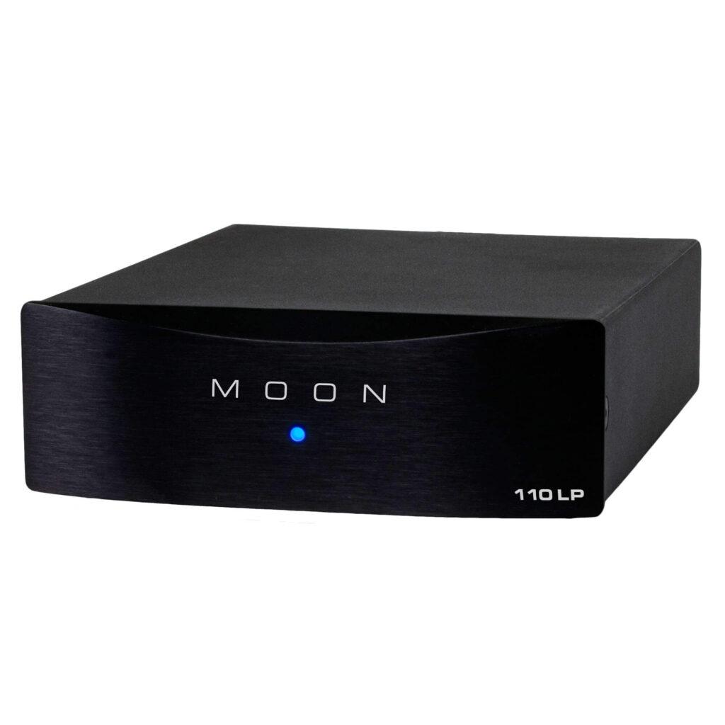 MOON 110LP V2 Phono versterker