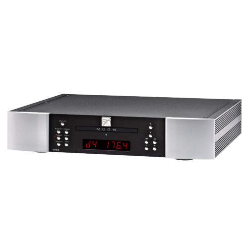 MOON 260D Two Tone CD-speler en DAC