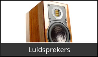 Luidsprekers
