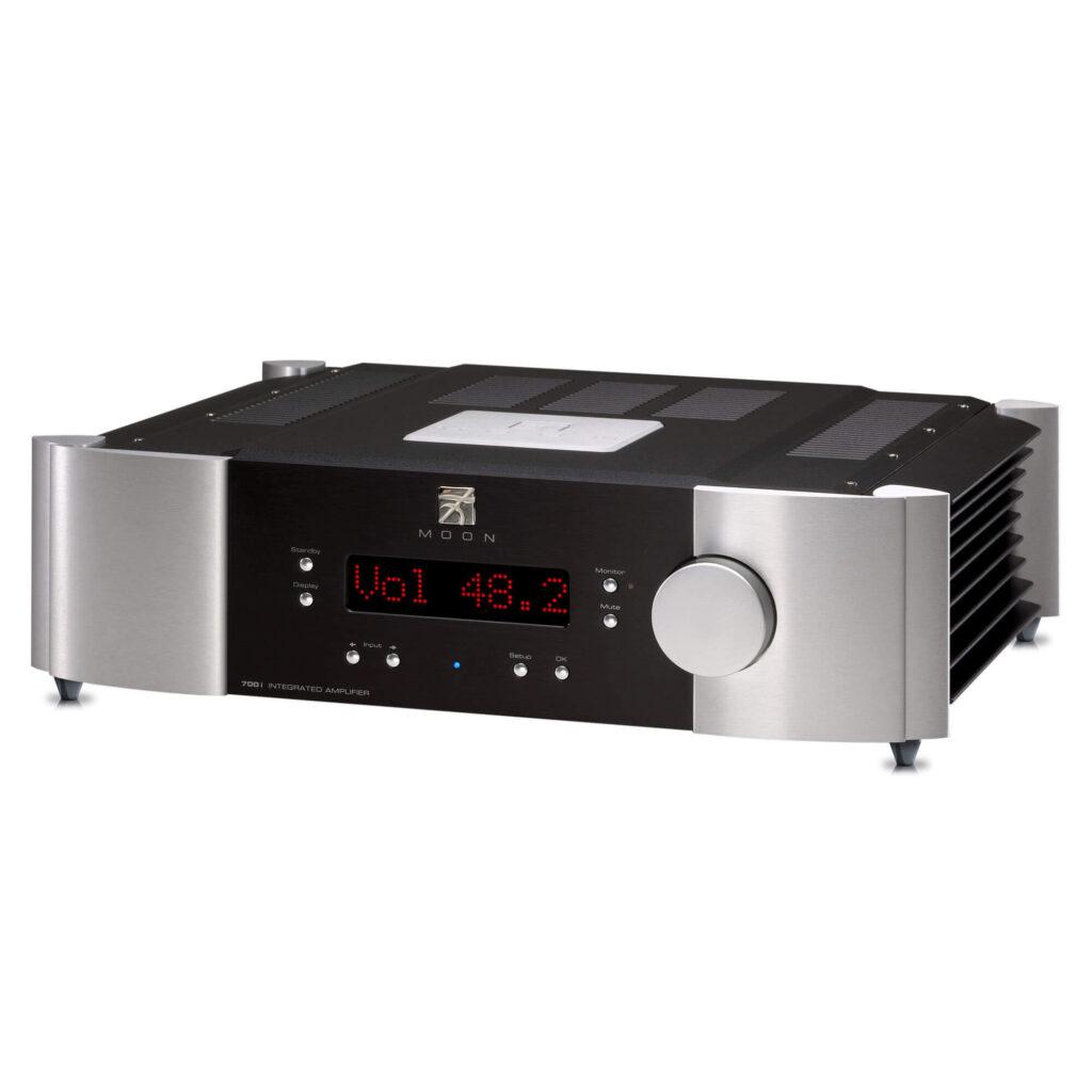 MOON 700i V2 Two Tone Geïntegreerde versterker