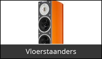 Beste Vloerstaanders/Speakers