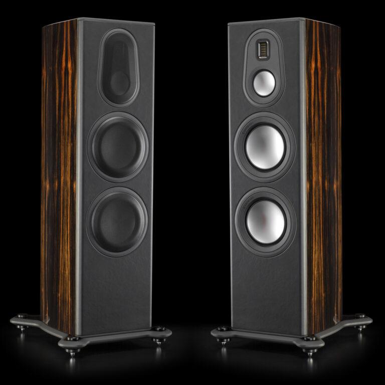 Monitor Audio PL 300 2 Uitbreiding Monitor Audio Platinum serie