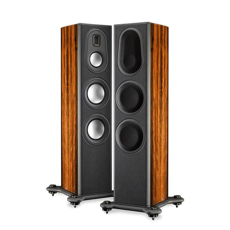 Monitor Audio PL200 II Ebony 1 Uitbreiding Monitor Audio Platinum serie