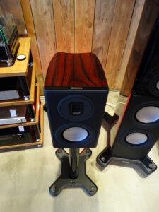 Monitor Audio PL100 II Hans Audio 2 Uitbreiding Monitor Audio Platinum serie