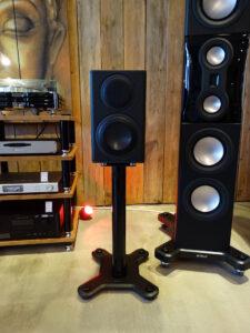 Monitor Audio PL100 II Hans Audio 5 Uitbreiding Monitor Audio Platinum serie