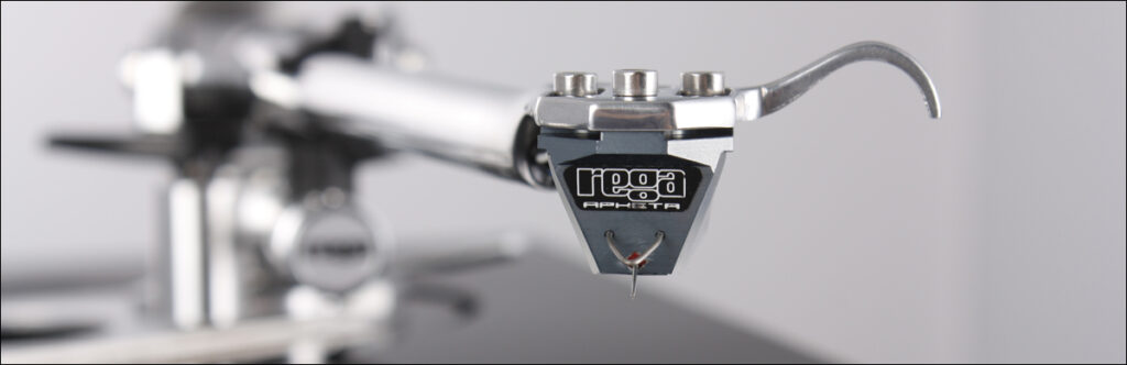Rega Audio