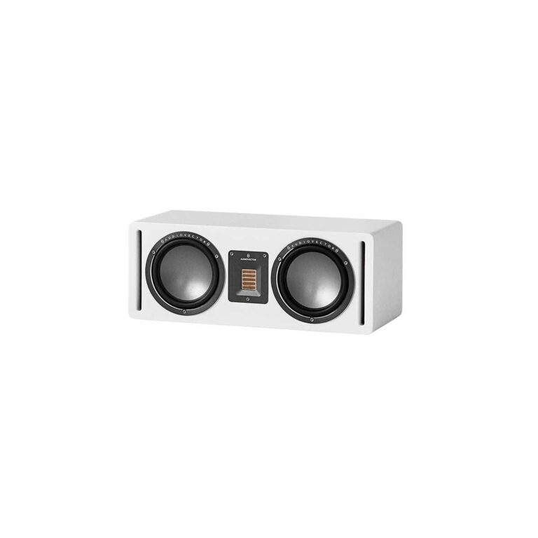 Audiovector QR Centerspeaker
