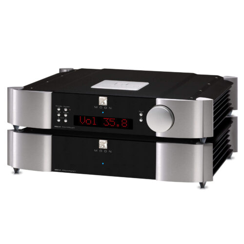 MOON 850P Two Tone Voorversterker