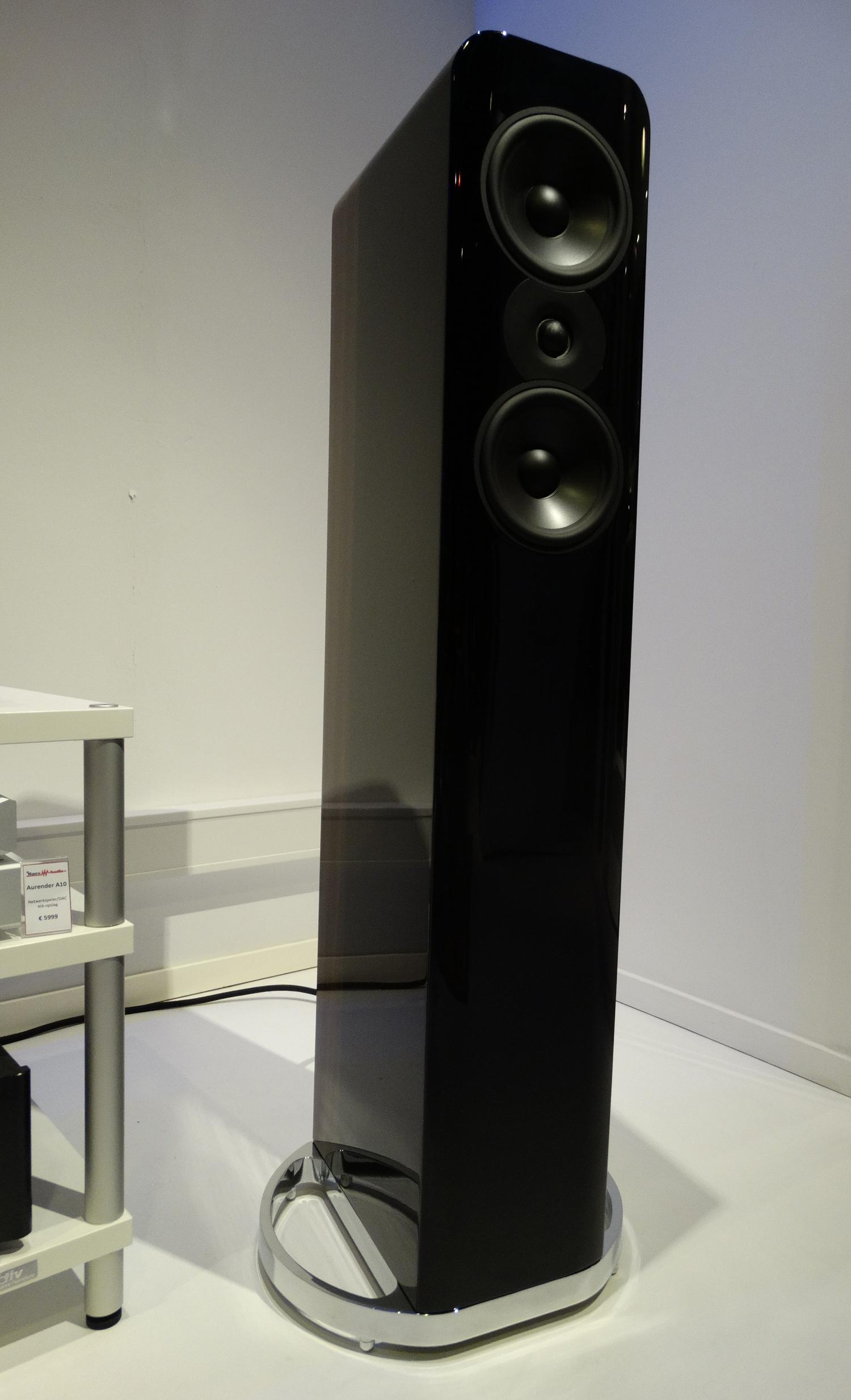 Q Acoustics Concept 500 Hans Audio 4 Primeur: Eerste dealer in Nederland met de Q Acoustics Concept 500