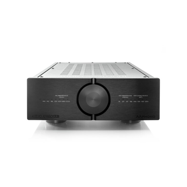 Audio Analogue AA Phono - Hans Audio