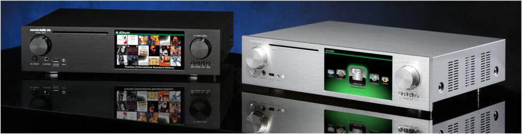 Cocktail Audio X35 en X45