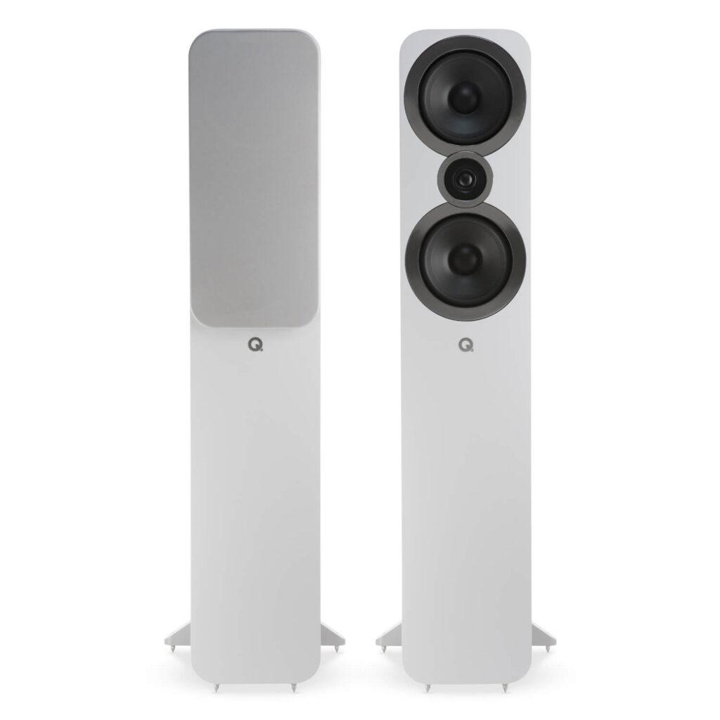Q Acoustics 3050i Vloerstaander luidspreker