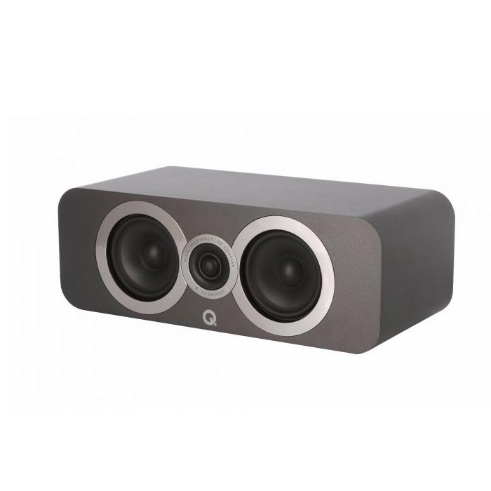 De Q Acoustics 3090Ci is de center luidspreker van Q Acoustics uit de 3000 serie