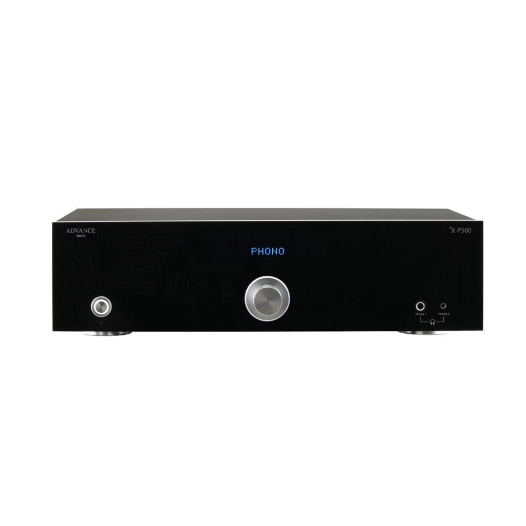 Advance Acoustic Paris X-P500