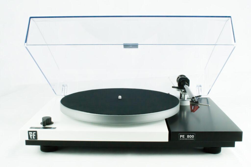 Perpetuum Ebner PE-800