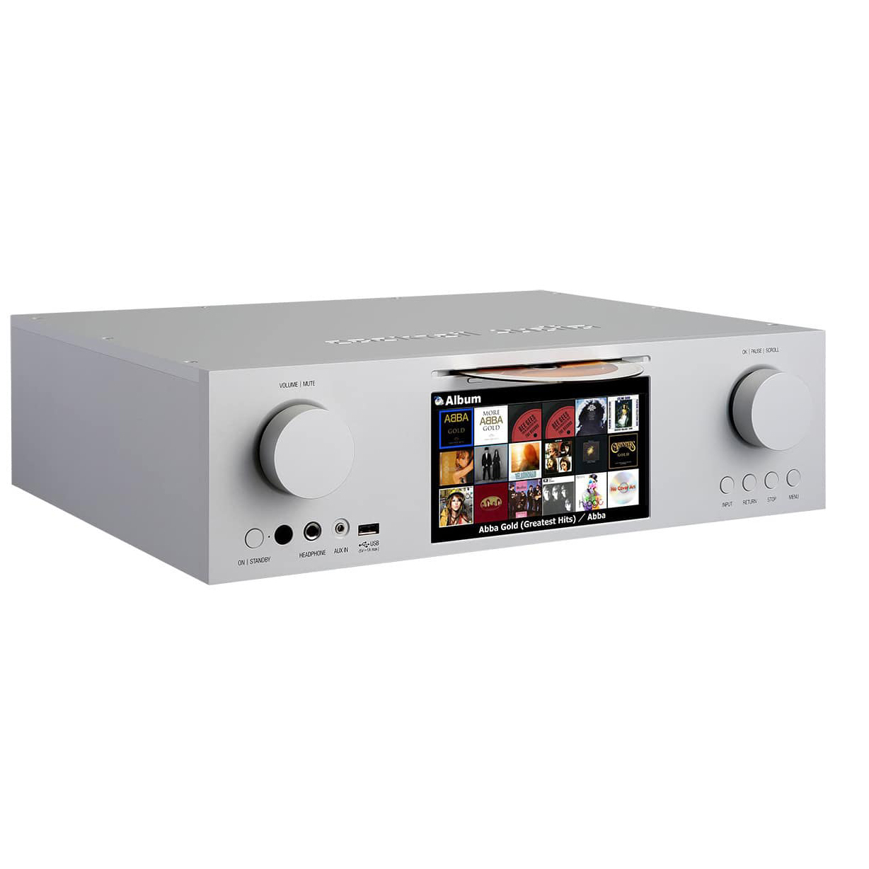 Cocktail Audio X45Pro