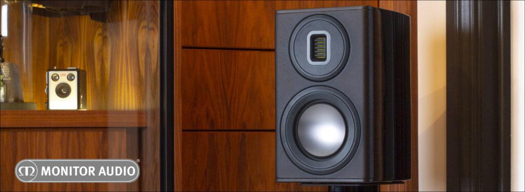 Monitor Audio PL100 II monitoren