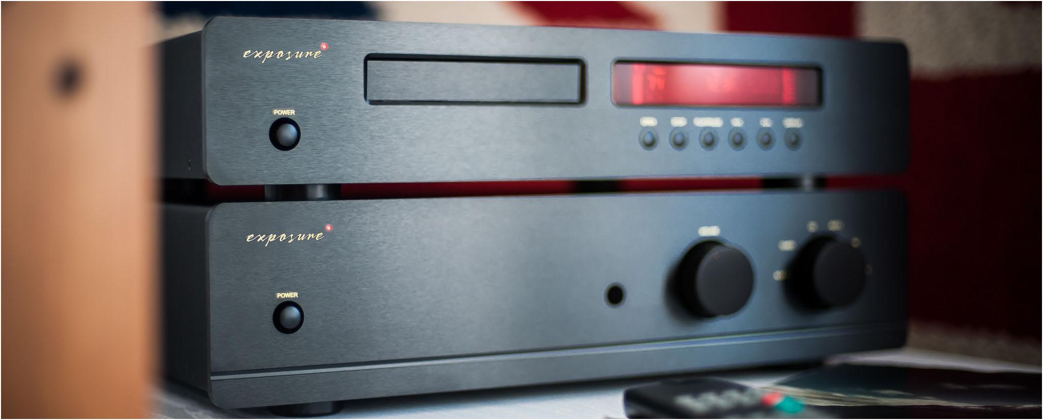 exposure hans audio inruil mogelijkexposure werd opgericht in 1974 door john farlowe de eerste producten kwamen van zijn hand nu 40 jaar verder worden de prachtige producten van exposure
