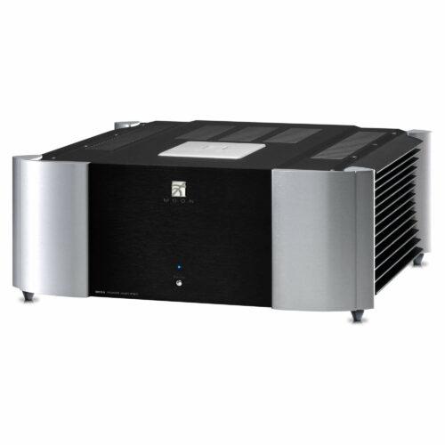 MOON 860A V2 Eindversterker