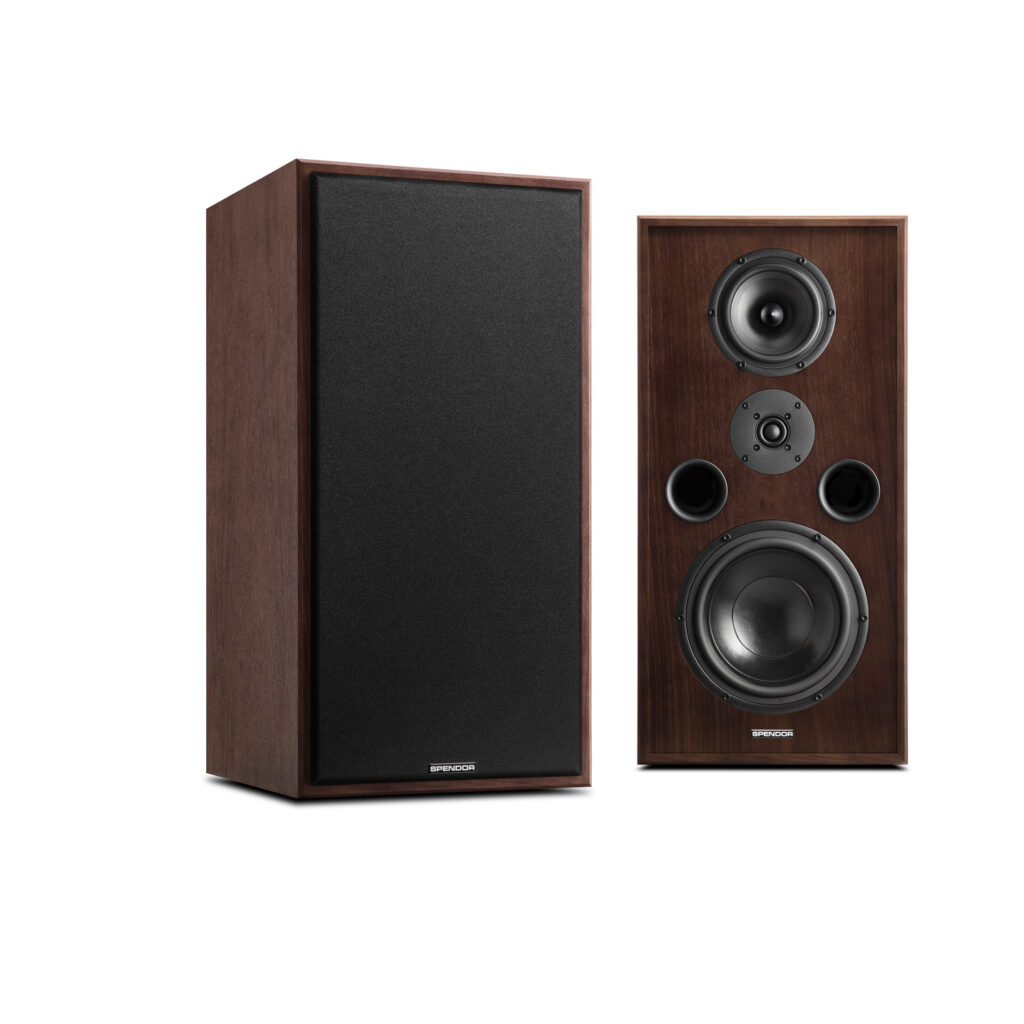 Spendor Classic 1/2 - Hans Audio