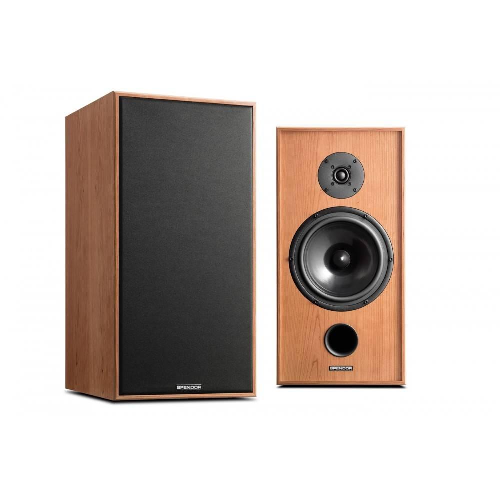 Spendor Classic 2/3 - Hans Audio