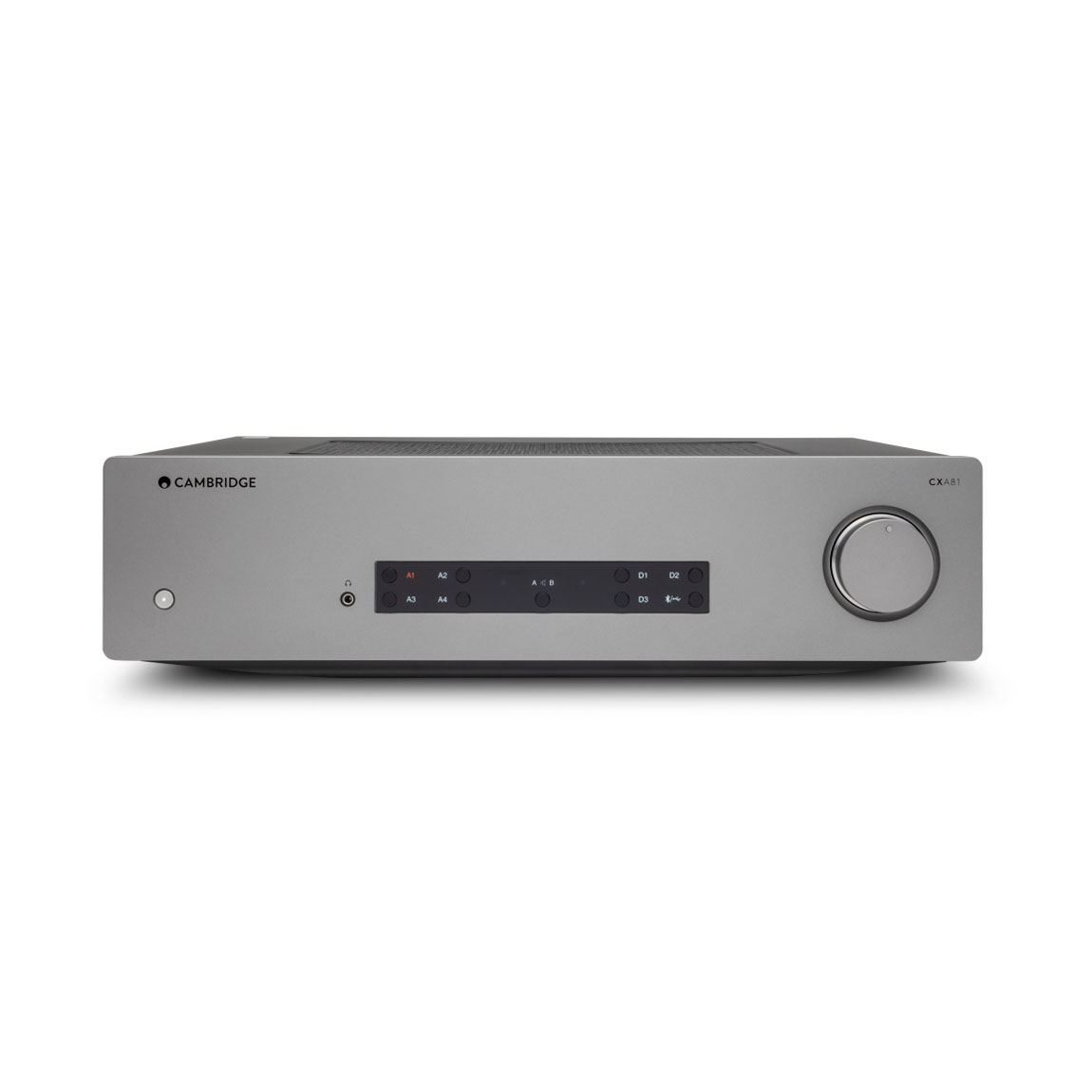 Cambridge Audio CXA81 is de opvolger van de bekroonde Cambridge Audio CXA80