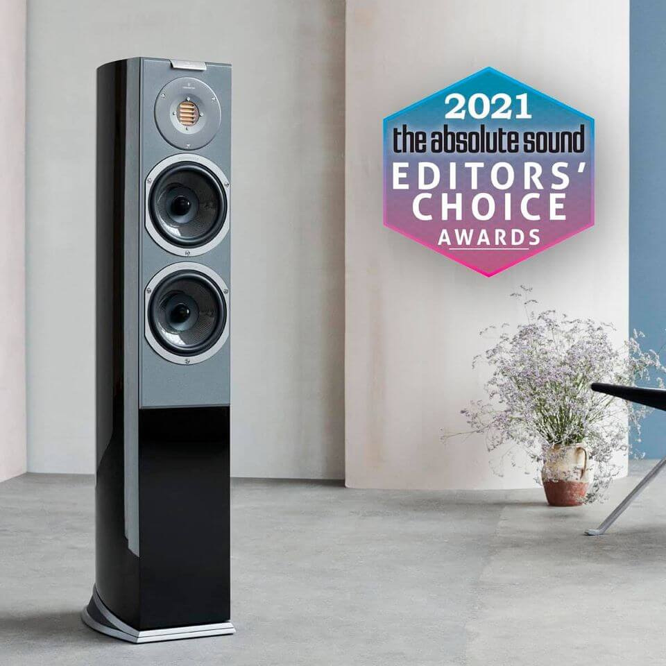 Audiovector R3 Avantgarde Arrete - The Absolute Sound Editors Choice Awards