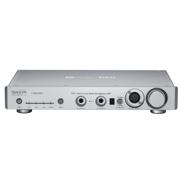 Questyle CMA600i Hans Audio Questyle CMA600i
