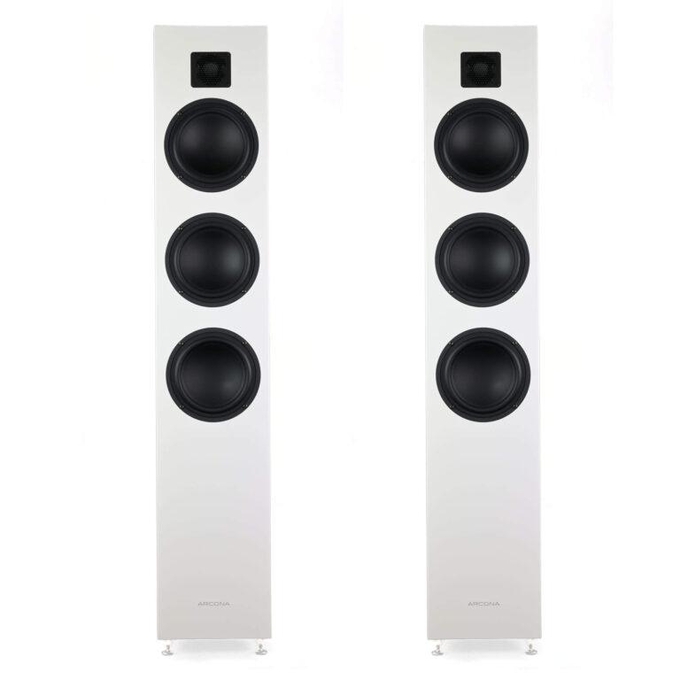 Gauder Akustik Arcona 100 MKII