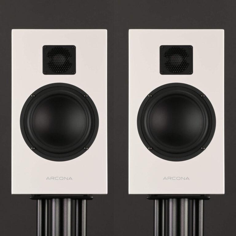 Gauder Akustik Arcona 40 MKII monitor