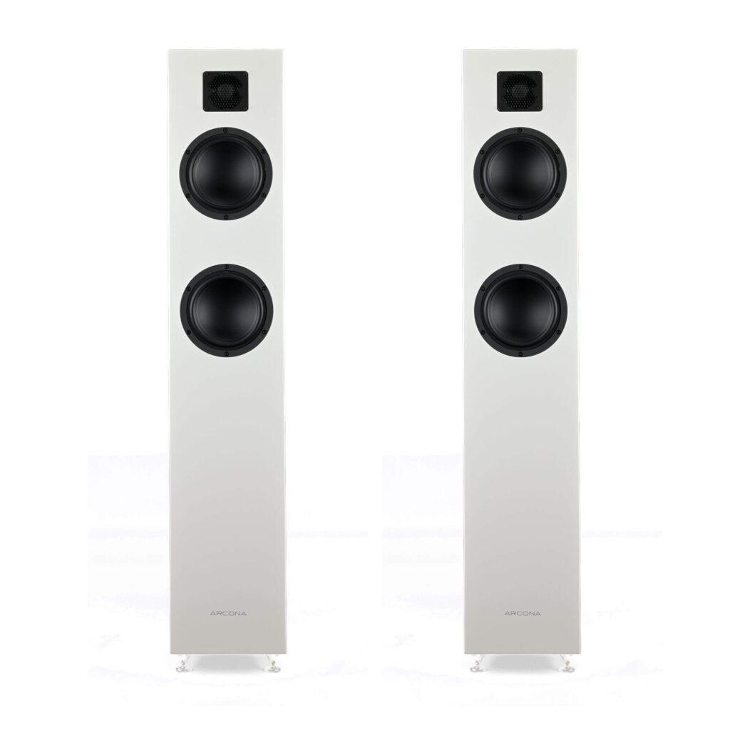 Gauder Akustik Arcona 60 MK2