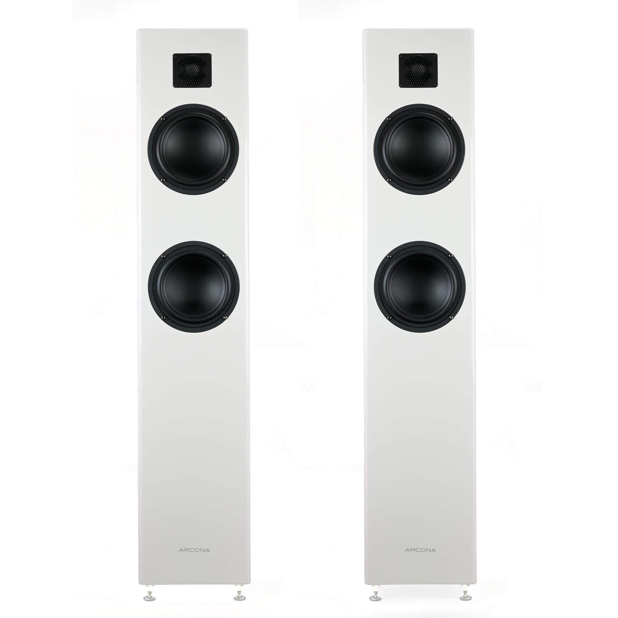 Gauder Akustik Arcona 80 MKII