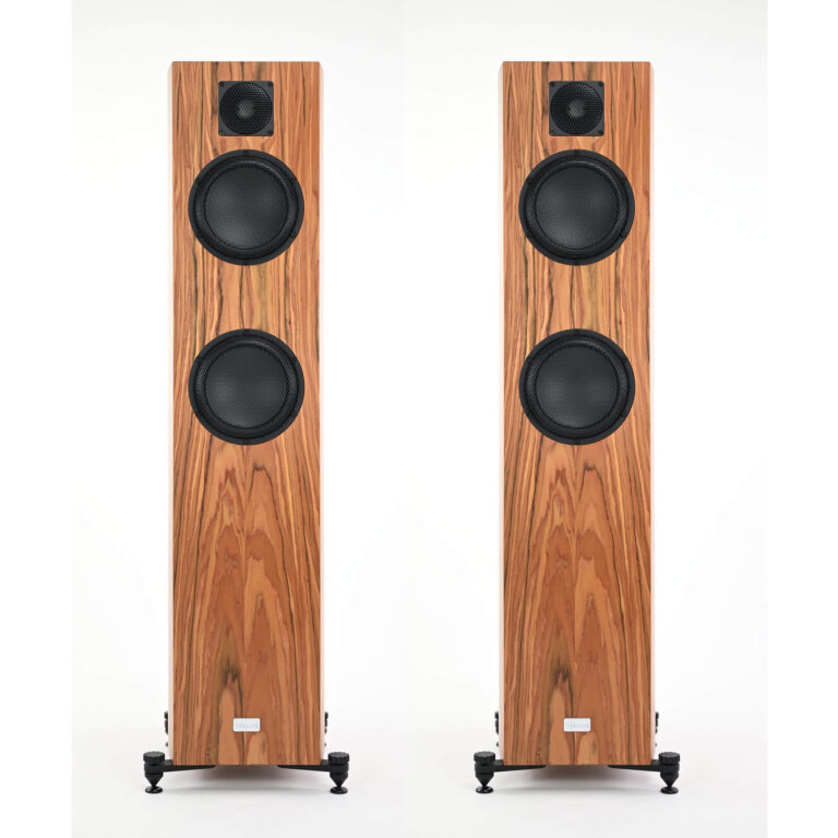 Gauder Akustik Vescova Black Edition