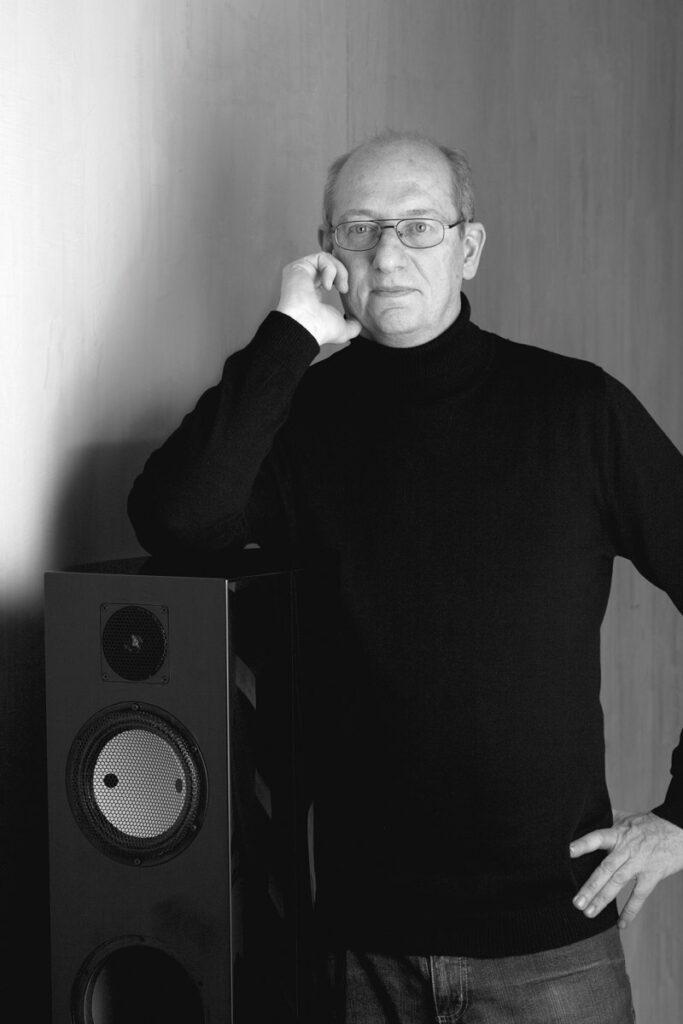 Roland Gauder Nieuw: Gauder Akustik, detail en dynamiek.