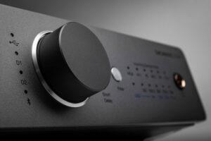 CA DacMagic200M Detail 02kopie Cambridge Audio DacMagic 200M