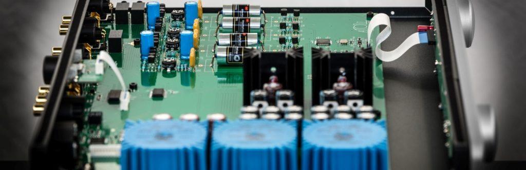 Atoll Électronique Dac300