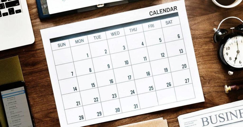 Afspraak plannen Berichten