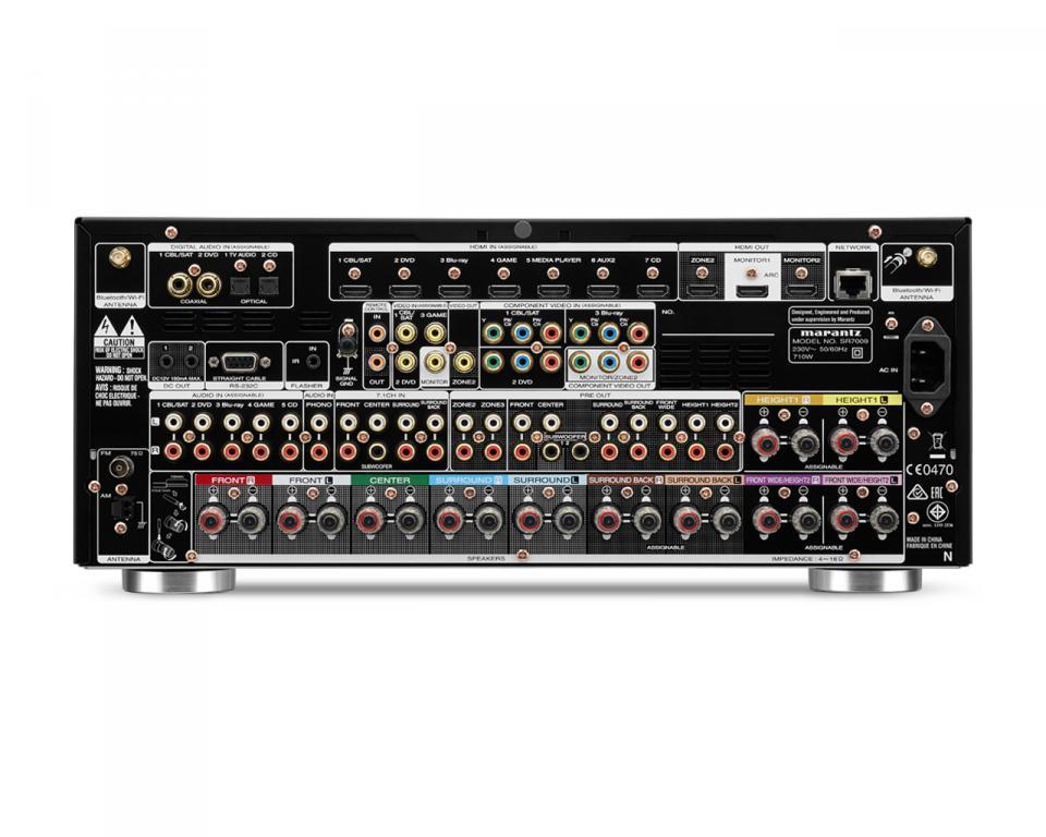 Marantz SR 7009 Hans Audio 1 Marantz SR7009
