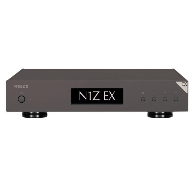 Melco HA-N1Z/2EX-H50S
