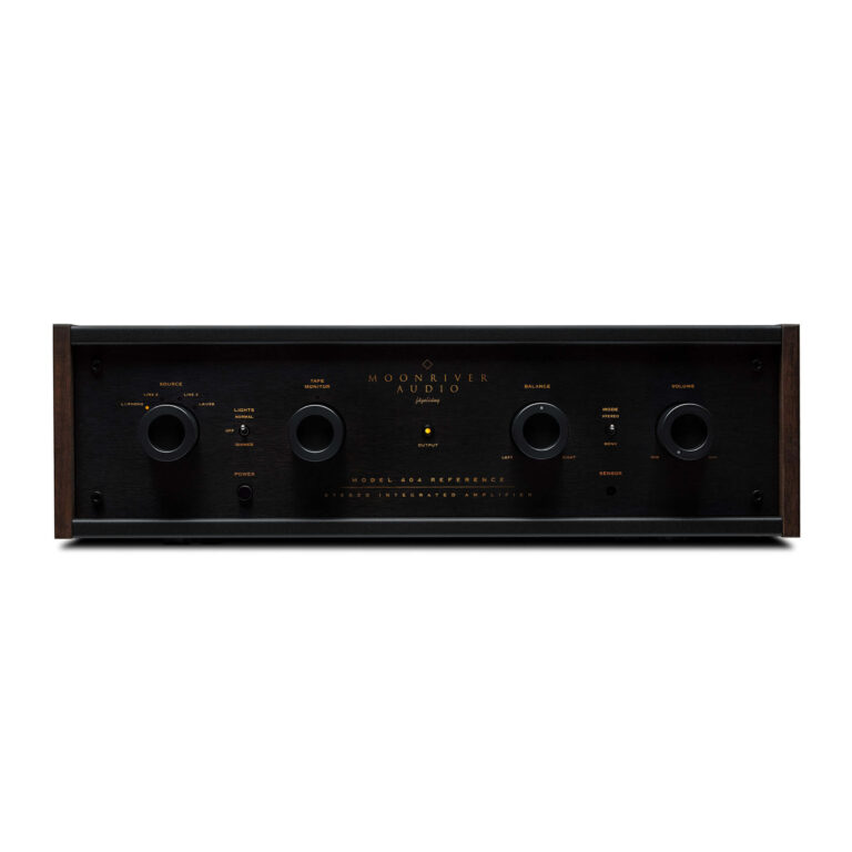 Moonriver Audio Model 404 Reference