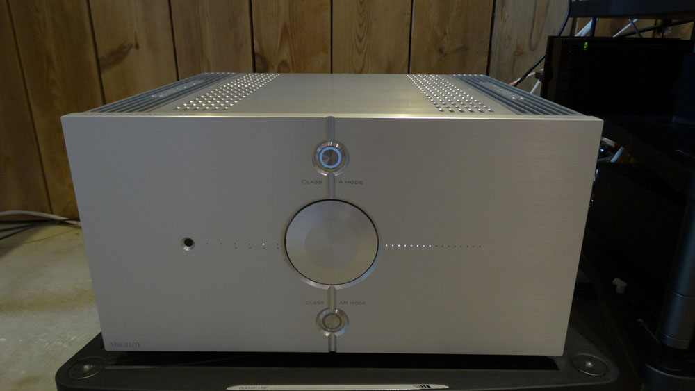 Audio Analogue ABsolute