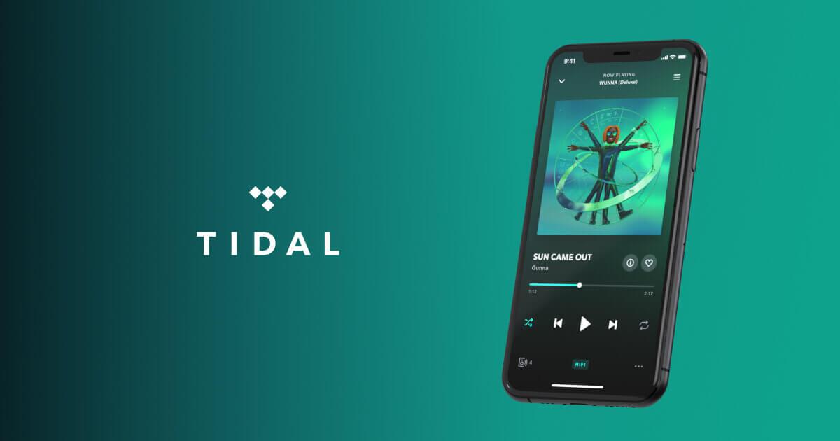 Tidal Error Cocktail Audio Home