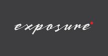 Exposure Logo Merken