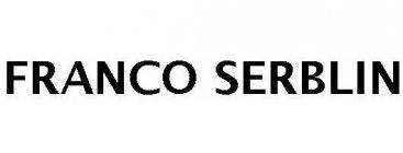 Franco Serblin Logo Merken