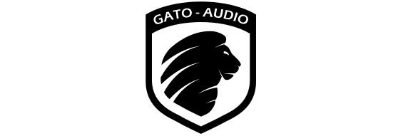 Gato Audio Logo Merken