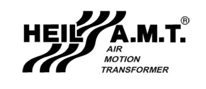 Heil AMT Logo Merken
