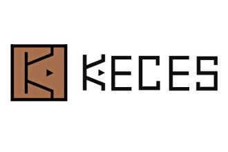 Keces Audio Logo Merken