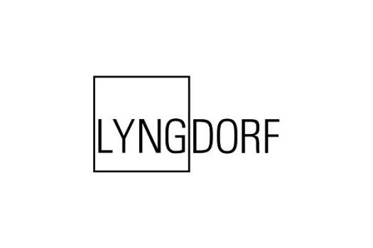 Lyngdorf logo Merken